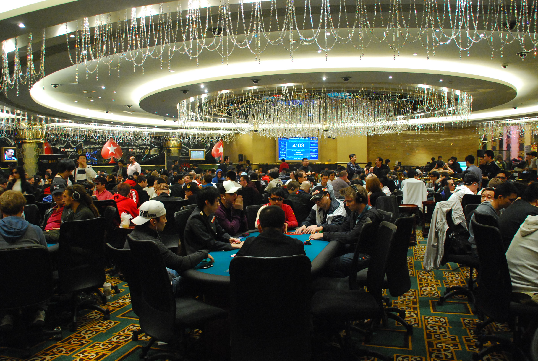 Macau Poker